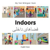 My first bilingual book - Indoors
