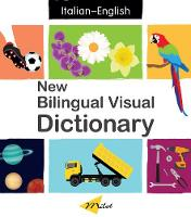 New bilingual visual dictionary...