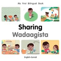 My first bilingual book - Sharing