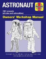 Astronaut Manual: All Models from...