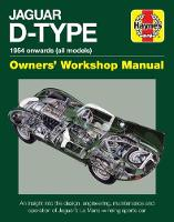 Jaguar D-Type Owners' Workshop ...