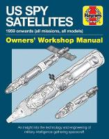 Spy Satellite Manual: 2016