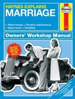 Marriage - Haynes Explains