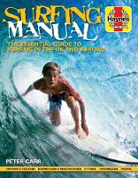 Surfing Manual: The Essential Guide ...