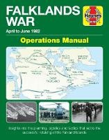 The Falklands War Operations Manual