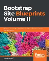 Bootstrap Site Blueprints: Volume II
