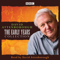 David Attenborough: The Early Years:...