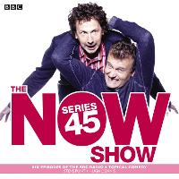 The Now Show: Six Episodes of the BBC...
