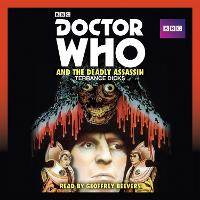 Doctor Who and the Deadly Assassin: A...