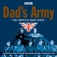 Dad's Army: Complete Radio: Series 3