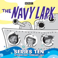 The Navy Lark: Collected: 18 Episodes...