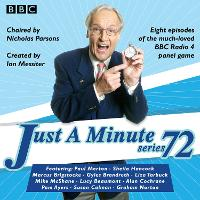 Just a Minute: All Eight Episodes of...