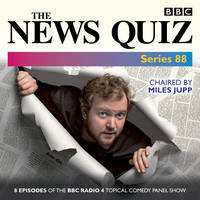 The News Quiz: Eight Episodes of the...