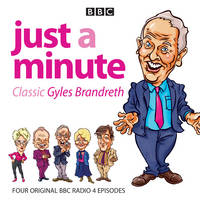 Just a Minute: Classic Gyles...