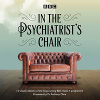 In the Psychiatrist's Chair: The...