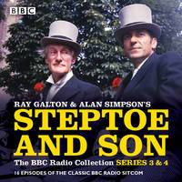 Steptoe & Son: 16 Episodes of the...