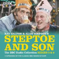 Steptoe & Son: Series 5 & 6: 15...