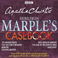 More from Marple's Casebook: ...
