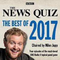 The News Quiz: The Best of 2017: The...