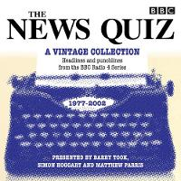 The News Quiz: A Vintage Collection:...
