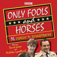 Only Fools and Horses: 16 Classic BBC...