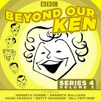 Beyond Our Ken: Series 4 Volume 2