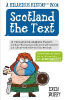 Scotland the Text: You Can Take My...