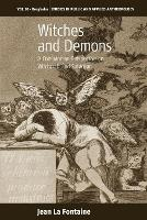 Witches and Demons: A Comparative...