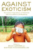 Against Exoticism: Toward the...