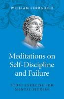 Meditations on Self-Discipline and...