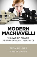 Modern Machiavelli: 13 Laws of Power,...