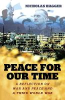 Peace for our Time: A Reflection on...