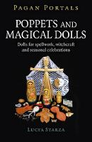 Pagan Portals - Poppets and Magical...