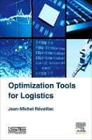 Optimization Tools for Logistics