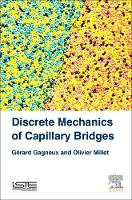 Discrete Mechanics of Capillary Bridges