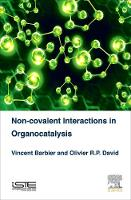 Non-covalent Interactions in...
