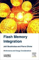 Flash Memory Integration: Performance...