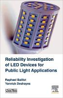 Reliability Investigation of Led...