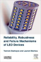 Reliability, Robustness and Failure...