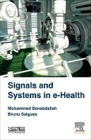Signals and Systems in e-Health