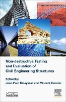 Non-destructive Testing and ...