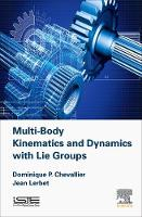 Multi-Body Kinematics and Dynamics...