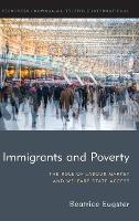 Immigrants and Poverty: The Role of...