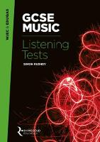 WJEC / Eduqas GCSE Music Listening Tests