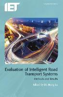 Evaluation of Intelligent Road...