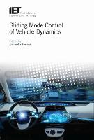 Sliding Mode Control of Vehicle Dynamics