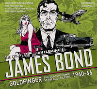 The Complete James Bond: Goldfinger-...