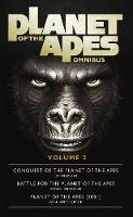 Planet of the Apes Omnibus: 2