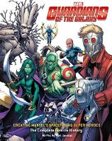Guardians of the Galaxy: Creating...