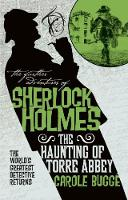The Further Adventures of Sherlock...